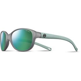 Julbo Romy Spectron 3CF Okulary przeciwsłoneczne 4-8 lat Dzieci, zielony/szary